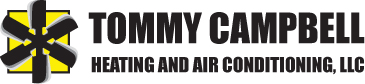 Tommy Campbell Heating & Air